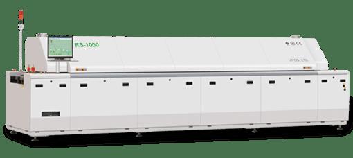 Конвекционная печь JT Automation RS-1000